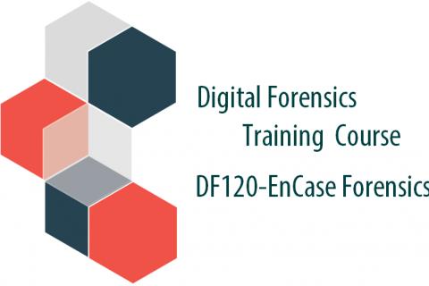 DF120-EnCase电子数据取证基础及软件应用