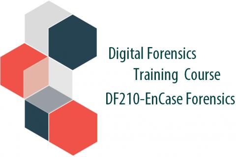 DF210-EnCase电子数据取证实战及技能提升